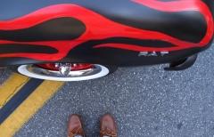 Kicking Tires